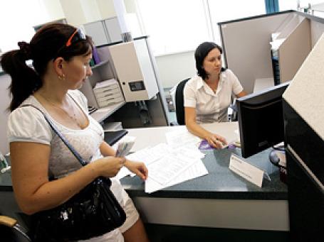 С января по июнь в территориальные органы Роспотребнадзора от россиян поступило в 3,6 раза больше жалоб на кредитные организации. Фото: РИА Новости