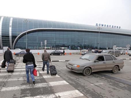 Пассажиропоток «Домодедово» в январе-июле текущего года составил 12,24 миллиона человек. Фото: РИА Новости