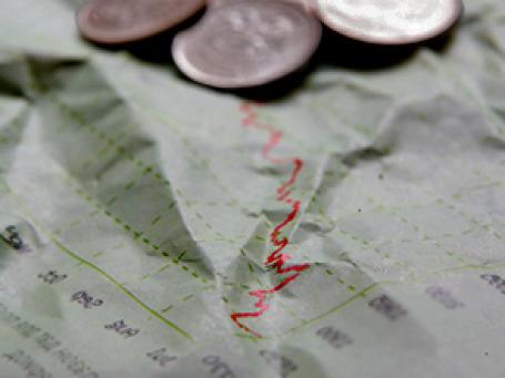 Банковская система в ближайшие годы может столкнуться с большой проблемой, о которой пока говорить не принято. Фото: Григорий Собченко/BFM.ru