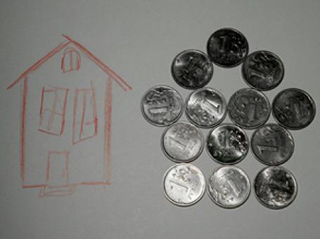 В ближайшее время ажиотажного роста цен на жилье  не будет, но и надеяться на удешевление недвижимости тоже не приходится. Фото: Григорий Собченко/BFM.ru