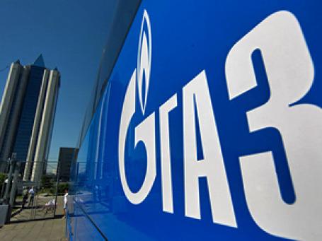 «Газпром», теряющий прибыль из-за падения европейского спроса на газ, ждет удвоения цен к 2012 году. Фото: РИА Новости