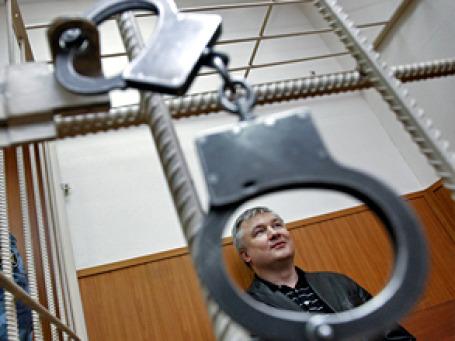 Экс-сенатор от Башкирии Игорь Изместьев обвиняется в организации заказных убийств и терроризме. Фото: РИА Новости