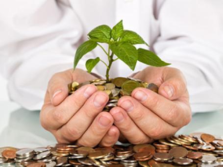 Многим компаниям удается увеличить одновременно свои доходы и вклад в общее благосостояние. Фото: PhotoXpress