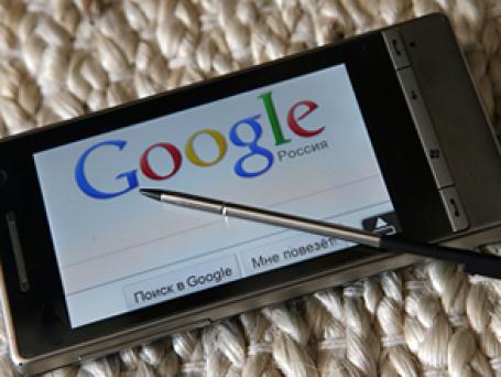 Компания Google начала тестирование новой функции VoIP-телефонии, с помощью которой можно совершать звонки на стационарные и мобильные телефонные номера прямо со своей страницы почтового сервиса Gmail. Фото: Григорий Собченко/BFM.ru
