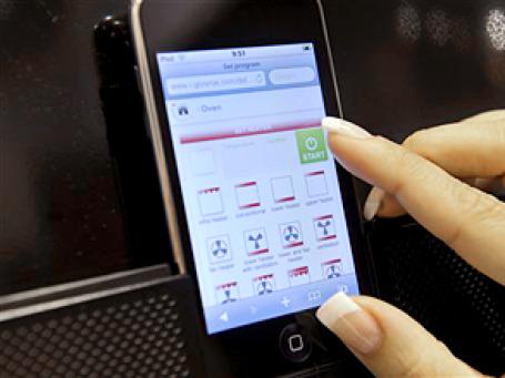 За «отчетный период» пользователи «Маркета» чаще всего интересовались Apple iPod touch 3G с объемом памяти 8Гб. Фото: АР