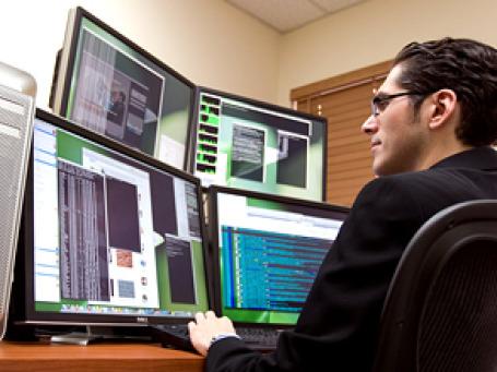 Опубликован отчет, в котором проанализированы движущие силы и проблемы развития Интернета, определяющие будущее Сети на ближайшие пятнадцать лет. Фото: totalAldo/flickr.com