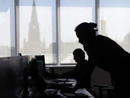 Кризис ощутимо ударил по офисному сегменту рынка недвижимости. Фото: РИА Новости