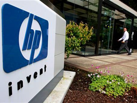 Компьютерный гигант HP договорился о выплате такой суммы в порядке урегулирования обвинений в даче взяток для получения госконтрактов в США. Фото: AP