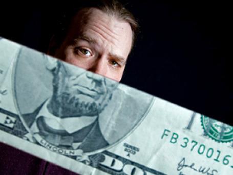 А говорят, не в  деньгах счастье. Фото: Cayusa/flickr.com