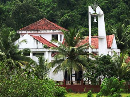 В индийском штате Гоа власти начали конфискацию недвижимого имущества иностранных граждан. Фото: abcdz2000/flickr.com