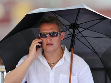 В России «облака» будут разгонять операторы. Фото: РИА Новости