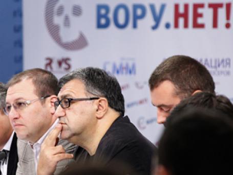 Российские правообладатели продолжают искать способы борьбы с интернет-пиратством. Фото: РИА Новости