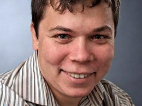 Генеральный продюсер и сооснователь компании i-Jet Media Алексей Костарев. Фото из личного архива