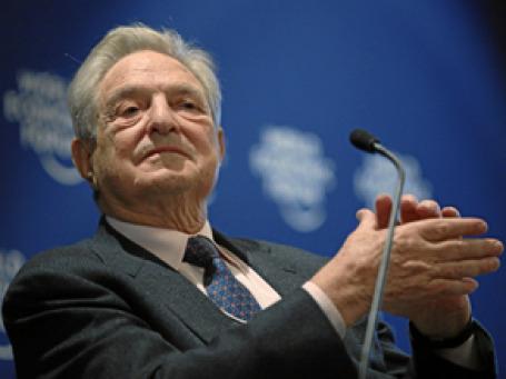 Самые большие доходы для инвесторов за всю историю существования хедж-фондов принес фонд Quantum Endowment, возглавляемый известным финансистом Джорджем Соросом. Фото: weforum.org