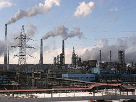 Что же необходимо сделать, чтобы анонсируемая руководством страны модернизация экономики наступила? Фото: РИА Новости