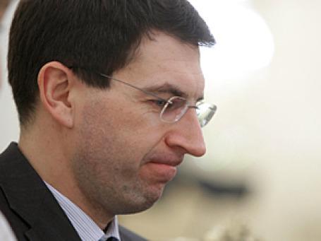 Министр связи и массовых коммуникаций РФ Игорь Щеголев. Фото: РИА Новости