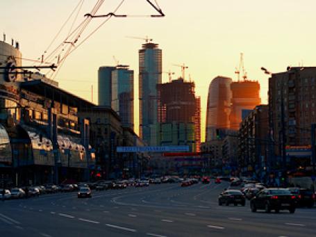 Москва заняла 68 место из 75 возможных в рейтинге мировых финансовых центров по версии британской исследовательской компании Z/Yen. Фото: vimba.ru/flickr.com