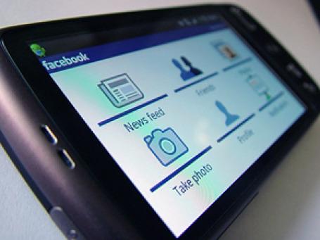 Несмотря на то, что телефона Facebook пока не существует, кто-то где-то обязательно достанет его фотографии. Фото: babyben/flickr.com