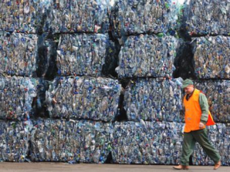 Проект плазменной переработки мусора