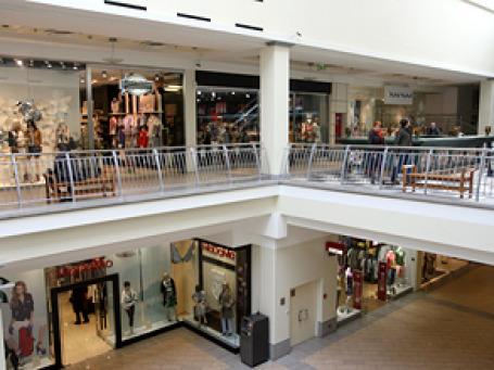 Западная классификация не очень подходит для российских торговых центров. Фото: Григорий Собченко/BFM.ru
