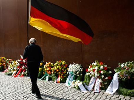 3 октября 2010 года Германия закончит Первую мировую войну, выплатив оставшийся с начала ХХ века долг в 70 млн евро из многомиллиардных репараций, установленных Версальским договором 1919 года. Фото: AP