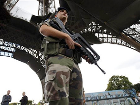 Аль-Каида готовила серию масштабных терактов в Европе. Фото: АР