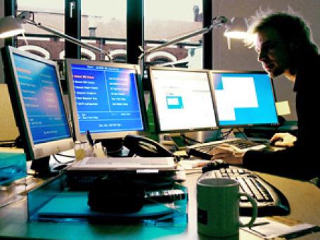 Рынок труда специалистов в IT-отрасли полностью стабилизировался и вернулся к докризисному уровню. Фото: PresleyJesus/flickr.com