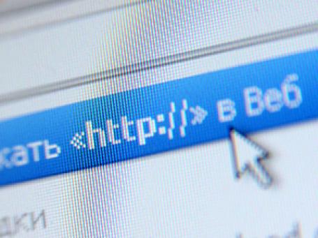 Зона .ru входит в десяток крупнейших доменных зон мира. Фото: Григорий Собченко/BFM.ru