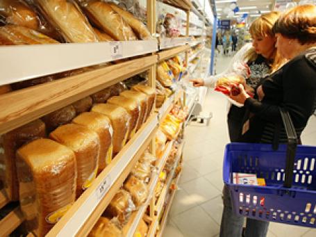 Депутаты Госдумы снова предлагают ввести госрегулирование цен. Фото: РИА Новости