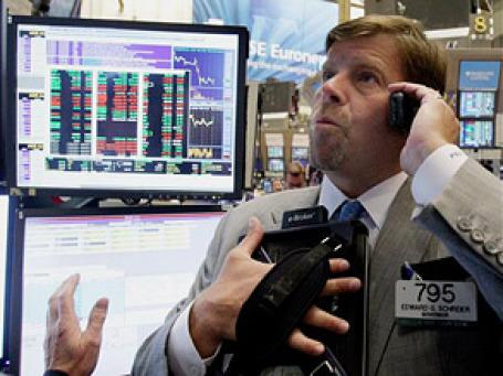 Сентябрь не принес на российский рынок определенности после лета, проведенного в «боковике», но дал повод надеяться на ралли в конце года. Фото: AP