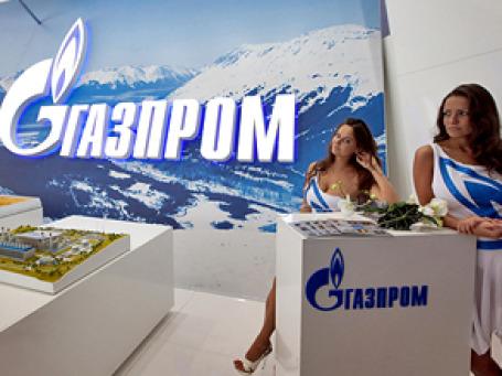 «Газпром» заявил планах по выкупу «Мосгаза» и «Мособлгаза». Фото: РИА Новости
