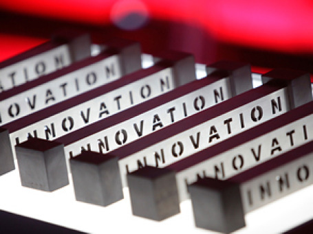 Интересно, можно ли по-русски объснить, что кроется за словом «инновации». Фото: РИА Новости