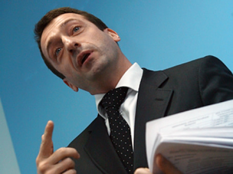 VimpelCom Ltd выкупает телекоммуникационные активы Нагиба Савириса. Фото: РИА Новости