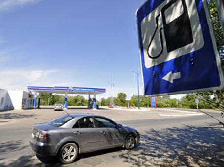 Правительство внесло в Госдуму итоговый законопроект об изменении транспортного налога. Фото: РИА Новости