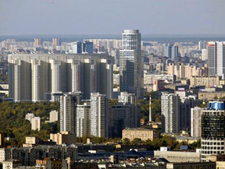 Прогнозы многих участников рынка недвижимости о росте цен на жилье Москве не сбылись. Фото: РИА Новости