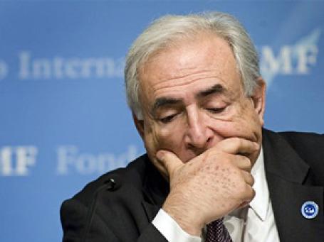 Правительства рискуют положить начало валютным войнам, если попытаются использовать валютные курсы в качестве инструмента решения национальных проблем, заявил Доминик Стросс-Кан. Фото: AP