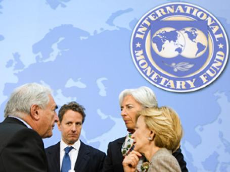 МВФ снижает прогноз роста ВВП России. Фото: International Monetary Fund/flickr.com