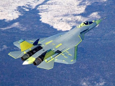 Сумма российско-индийских военных контрактов может превысить 60 миллиардов долларов. Фото: sukhoi.org