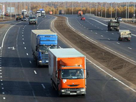 За полгода деятельности восемь преступников  похитили товаров на сумму свыше 24 млн рублей. Фото: РИА Новости