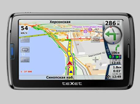Устройство российского производства TeXet TM-650 прочно закрепилось на первом месте рейтинга пользовательских интересов. Фото: texet.ru