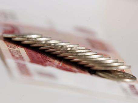 Международные спекулянты могут спровоцировать рост курса рубля. Фото: Григорий Собченко/BFM.ru