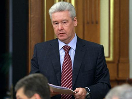 Вице-премьер Сергей Собянин, которого СМИ прочат на должность мэра Москвы. Фото: РИА Новости