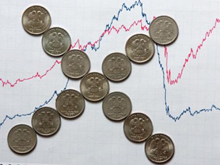 «Ренессанс Капитал» и Российская экономическая школа (РЭШ), повысили прогноз роста ВВП. Фото: Григорий Собченко/BFM.ru