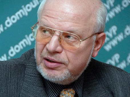 Михаил Федотов назначен советником президента. Фото: РИА Новости