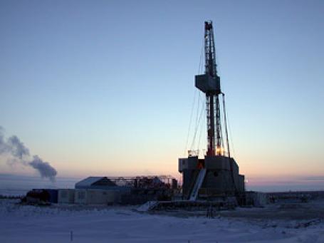 Правительство решило развивать газовую отрасль за счет независимых компаний. Фото: sxc.hu