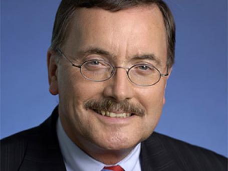 Главный экономист Европейского ЦБ Юрген Штарк предупредил: банк вскоре может пойти на повышение ставок. Фото: ecb.int