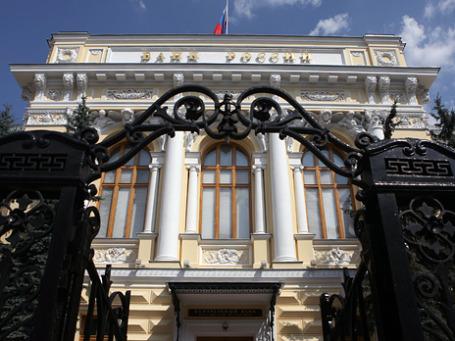 ЦБ проанализировал отчетность и решил, что банки выходят из кризиса. Фото: Григорий Собченко/BFM.ru