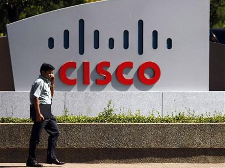 В конце октября Cisco представила технологию Smart Grid, предназначенную для построения «суперинфраструктуры» энергетических систем. Фото: АР