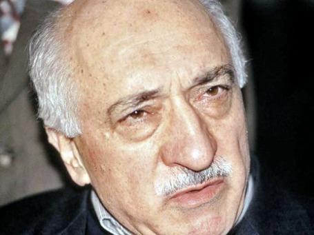 Проживающий в США Гюлен является одним из самых известных религиозных мыслителей. Фото: azadliq.org