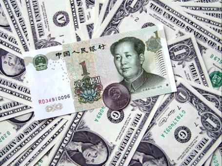 США грозят санкциями странам, занижающим свои валюты. Фото: РИА Новости